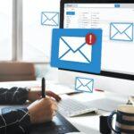 A forma correta para enviar seu currículo por e-mail