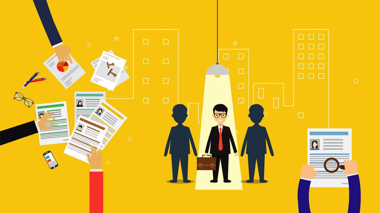 como otimizar processos de seleção em empresas