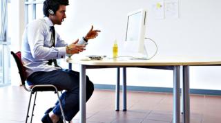 Entrevista Online Como Agir Em Uma Entrevista Por VideoConferência
